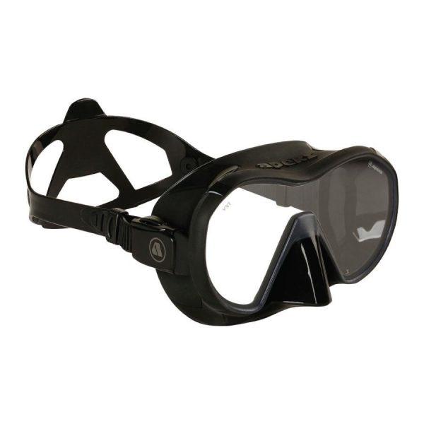 Apeks VX1 Mask in black