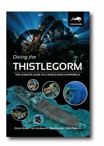 Diving the Thistlegorm