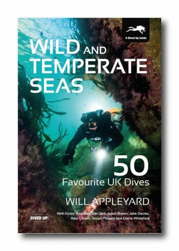 Wild and temperate seas