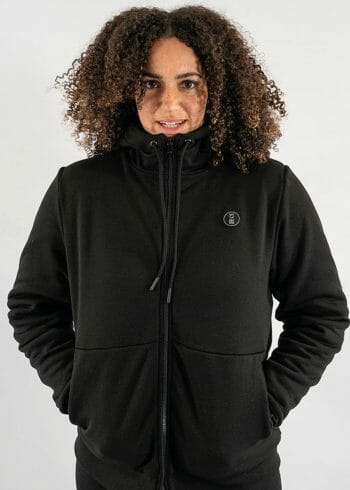 Fourth Element Womens Arctic hoodie