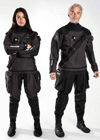 Fourth Element Argonaut drysuit